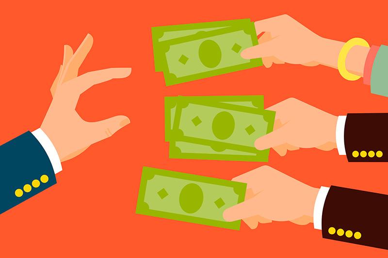 prestamos personales con credito afectado