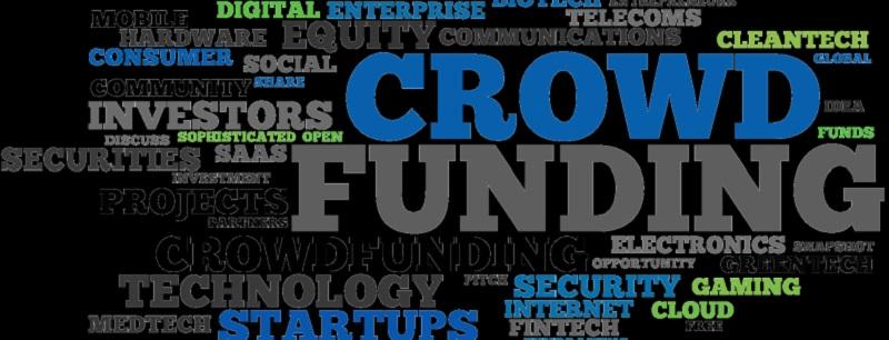 Crowdfunding en México