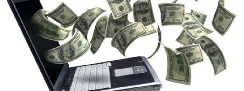5 ideas para ganar dinero por internet